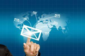 Envío emails